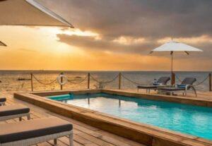 270210 Day Great Tanzania and Zanzibar Safari (Luxury Lodging)