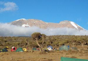 268414 Days Mt Kilimanjaro, Zanzibar Beach & Wildlife Safari (Camping) – 14 Days