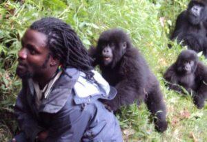 32613 Day Gorilla Trekking Adventure (Lodging)