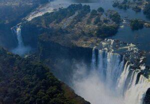 29838 DAYS NAMIBIA TO BOTSWANA VICTORIA FALLS