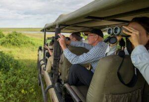 325425 Days Cape town, Namibia, Botswana and Victoria Falls Safari – Accommodation