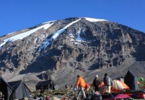 26809-Day Kilimanjaro Trekking & Machame Route Safari ( Camping) – 9 Days