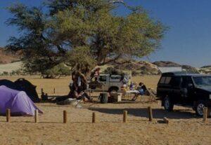 26113 DAYS SOSSUSVLEI SAFARI NAMIBIA (Camping)