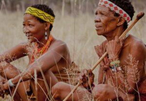 26133 DAYS BUSHMAN & BATSWANA CULTURAL SAFARI (Camping)